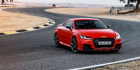 Review Audi Tt Rs by 2017 Audi Tt Rs Coupe Review Caradvice
