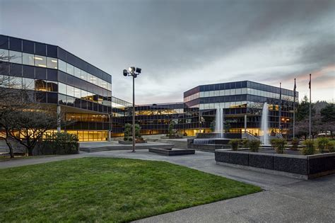 Bixby Post Office by Bixby Land Co Acquires 33m Office Complex In Portland