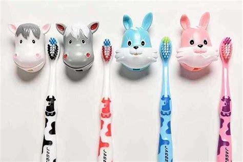Sikat Gigi Bayi Keaide Biddy pilih sikat gigi anak perhatikan tiga kriteria ini
