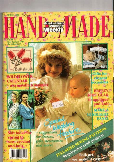 Handmade Magazine Australia - handmade magazine australia 28 images ravelry the