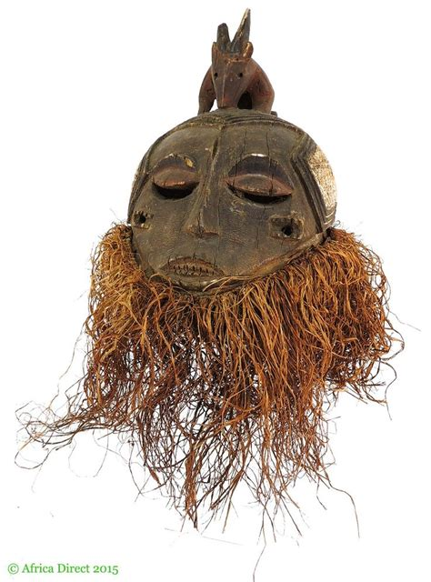 Suku Suku Animal 270 best images about the of mask on
