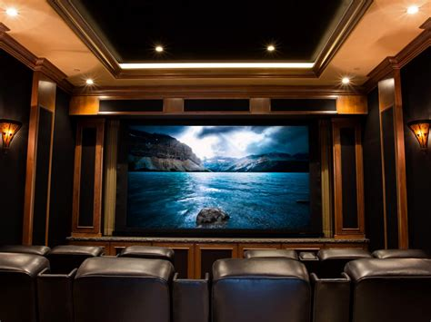Home Theater Wiring Pictures Options Tips Amp Ideas Hgtv