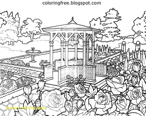 secret garden coloring book national bookstore emejing garden coloring book contemporary style and