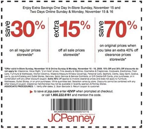 jcpenney in store printable coupons may 2015 jcpenney coupons january 2016 specialist of coupons