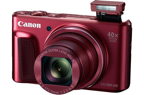 canon compact appareil photo compact canon powershot sx720 hs