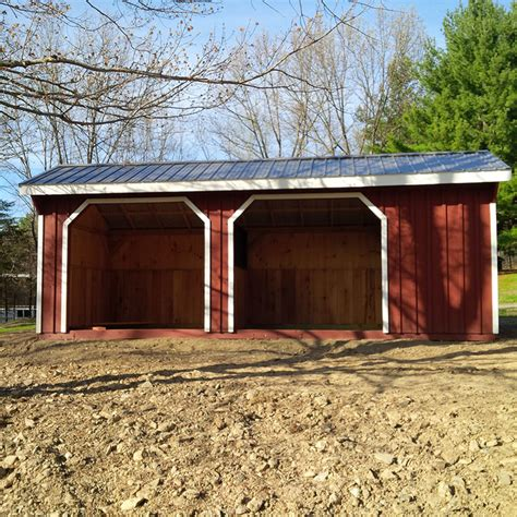 run  sheds  barn raiser