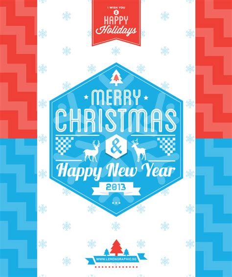 design inspiration greeting cards christmas cards from behance for your inspiration