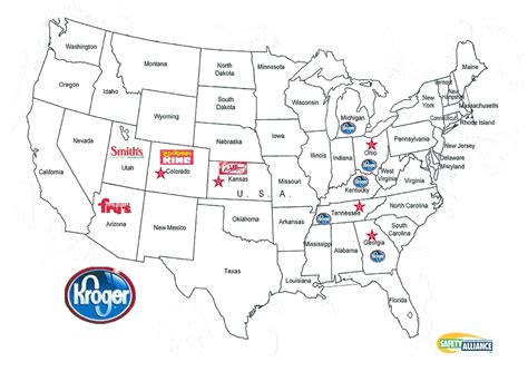 Galerry kroger store locator map