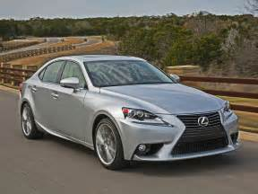 Lexus I 2014 Lexus Is 250 Price Photos Reviews Features