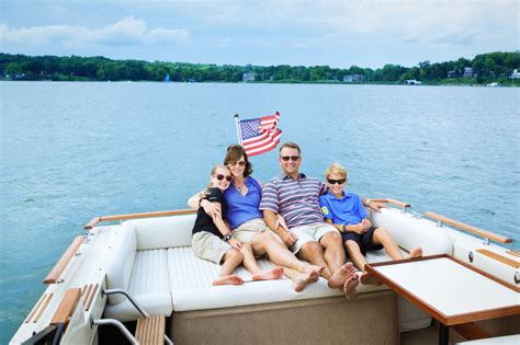 family boating vacations bored kids rent a boat this summer westport marina