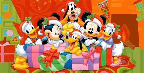 imagenes de navidad para la familia y amigos im 225 genes de la gran familia de disney en navidad banco