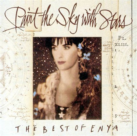 the best of enya car 225 tula frontal de enya paint the sky with the