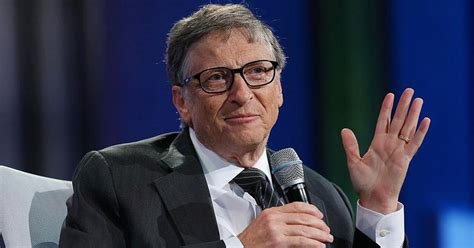 Bill Gates Mba Speech by Bill Gates Lists The 5 Most Obsessives He Found Most