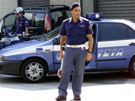 ufficio concorsi carabinieri polizia controlli serrati e perquisizioni a pastena