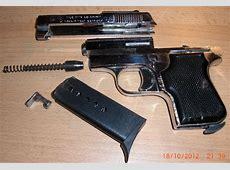 Pistole 8mm: Mauser Mod. WTP cal.8mmK Chrom - Testberichte ... Mauser 8mm