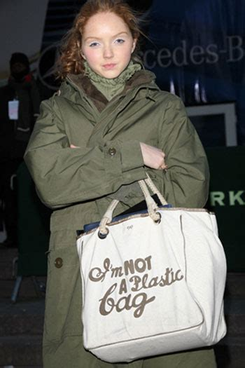 Anya Hindmarchs Im Not A Plastic Bag Bag by Anya Hindmarch I M Not A Plastic Bag 2007 Welcome To