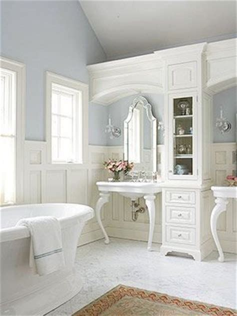Shabby Badezimmer by 25 Best Ideas About Shabby Chic Bathrooms On