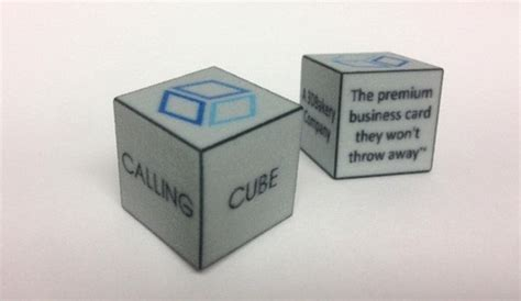 540 Card Cube Template by Design Page 83 Of 265