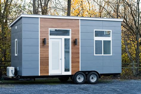 liberation tiny homes tiny house town mid century modern tiny home 170 sq ft