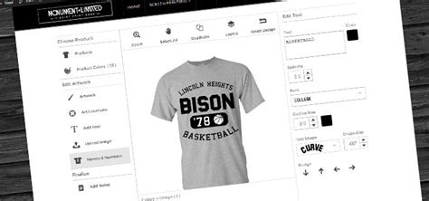 design lab limited custom t shirt design lab monument limited