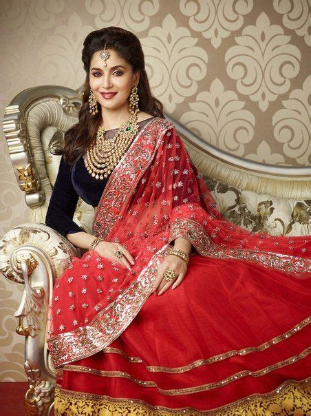 madhuri ki images in saree 17 best images about v on pinterest indian weddings