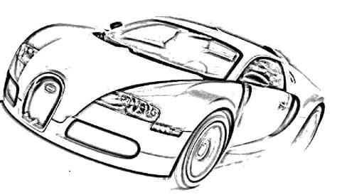exotic car coloring page bugatti exotic bugatti coupe coloring page car bugatti