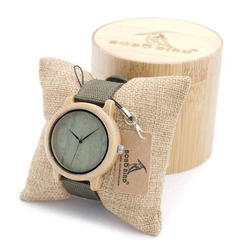 Bobo Bird D12 웃 유2017 bobo bird bamboo watches watches for and