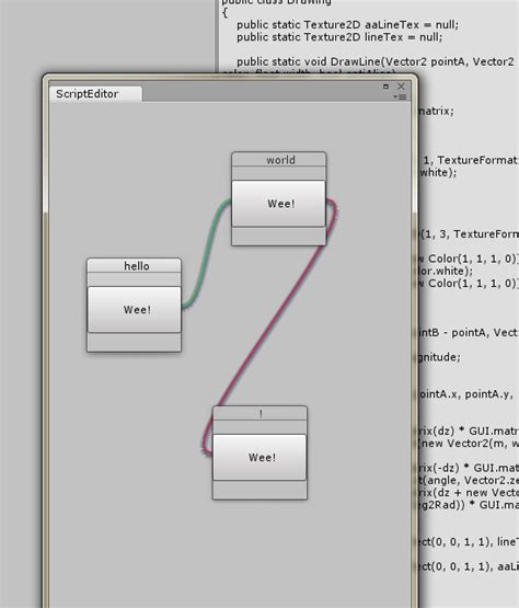 drawing editor drawing lines in the editor unity community