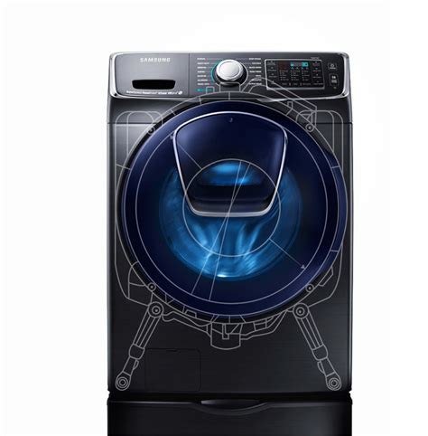 home appliances washers samsung