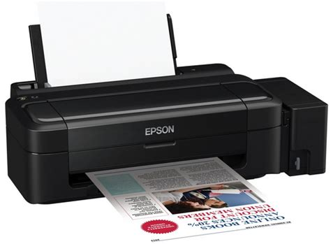 Printer Epson Epson L110 epson l110 printer drivers for windows 7 and windows 8