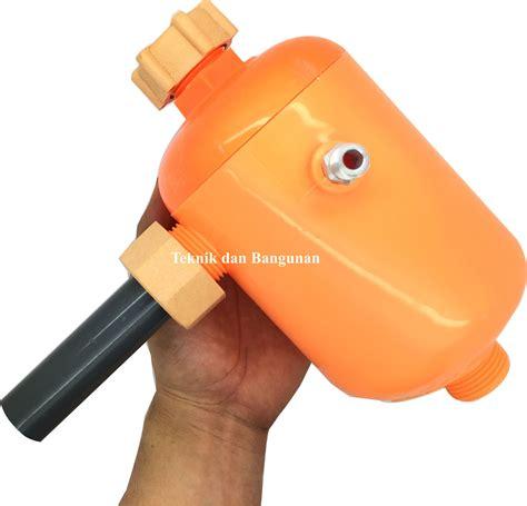 Pompa Tabung Manual By Arsashop jual tabung otomatis pvc pompa air teknik dan bangunan