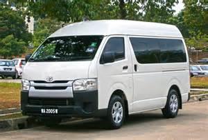 Toyota Vans Toyota 2014 Autos Post