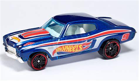 Mainan Mobil Destroyer Car Termurah Terlengkap jual mainan mobil wheels 70 chevelle ss blue