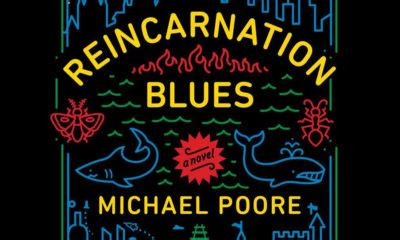reincarnation blues a novel reincarnation blues archives the fandomentals