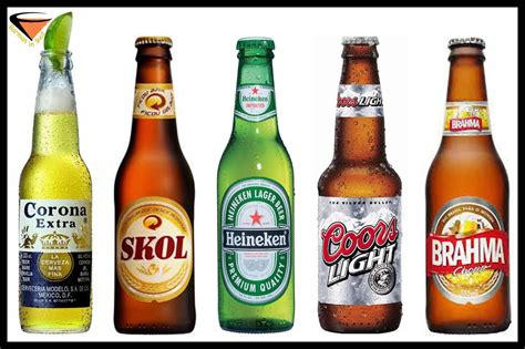 corona extra cerveza por solobuenas las 10 cervezas m 225 s vendidas del mundo en 2012