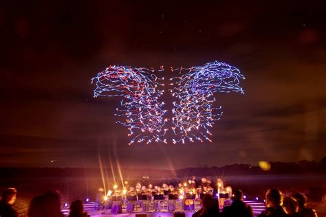 light show wonderful drone light show aviation