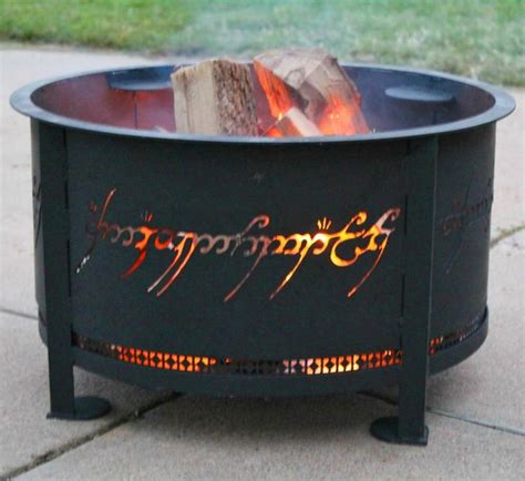 Firepit Ring 25 Best Ideas About Pit Ring On Ring Flat Rock Patio And Flag