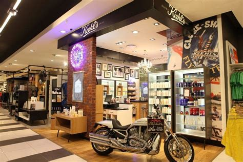 Shelf Store Cape Town by Kiehl S To Pop Up In Cape Town South Africa
