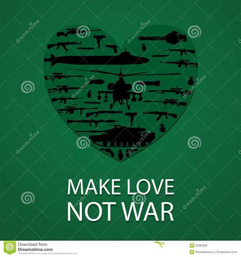 Make Not War Poster Frame 35rb printable design 187 poster background poster