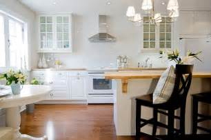 White Kitchen Backsplash Tile Ideas White Subway Tile Kitchen Backsplash Ideas Kitchenidease Com