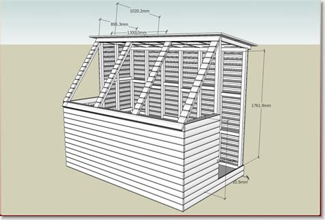 potting shed plans www ultimatehandyman co uk view topic potting shed
