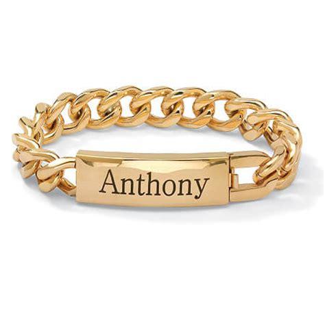 Bracelet Designs Every Man Should Consider Wearing   AuGrav.com   Personalized Platinum, Gold