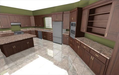 Wood Kitchen Cabinet by Cabinet Making Design Software For Cabinetry And Woodworking