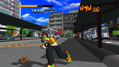 aptoide jet set radio sega giving away jet set radio and more for free on steam