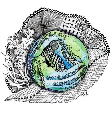 zentangle pattern gust 1000 images about zentangle circle on pinterest