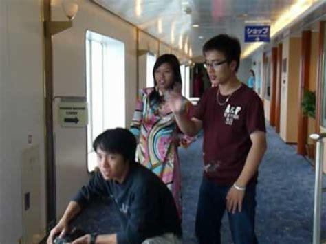 Bor Fujiyama miss aodai 2009 on board fuji maru sseayp 36