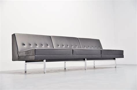 Herman Miller Modular Sofa by George Nelson Modular Sofa Herman Miller 1963 Mass
