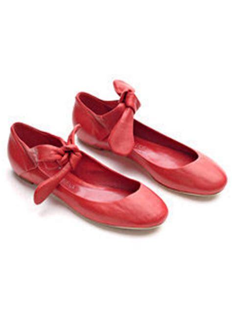 Sepatu Nari Balet lalala