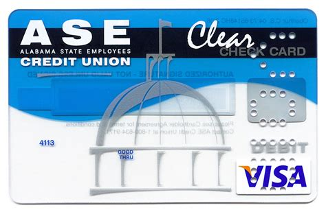 State Employees Credit Union Visa Gift Card - harland clarke wins award for its first clear visa 174 debit card card designed for