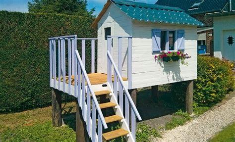 Construire Une Cabane Avec Des Palettes by Comment Construire Une Cabane En Bois Pour Enfants